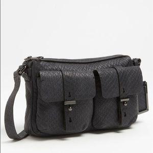 Black crossbody bag x Marc by Marc Jacobs